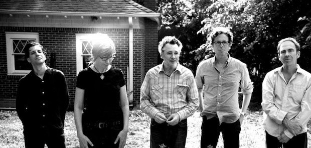 Influential band The Jayhawks will perform at Madison Theater on November 1 in support of their long-awaited new album Paging Mr.