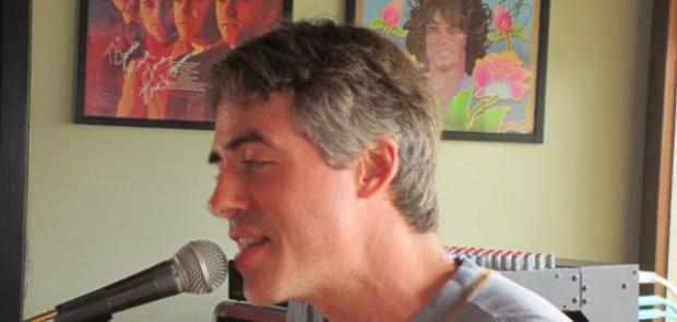 Eric Bair