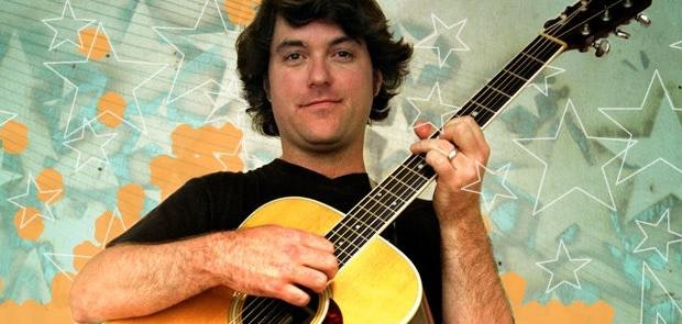 Enter to win tickets to see Keller Williams