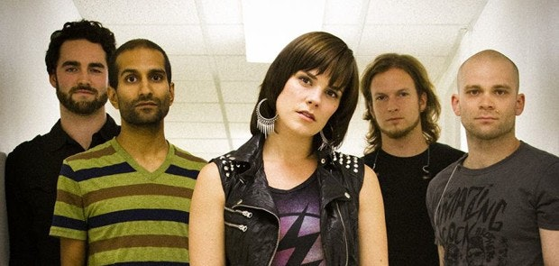 Enter to win tickets to see Flyleaf & Drowning Pool