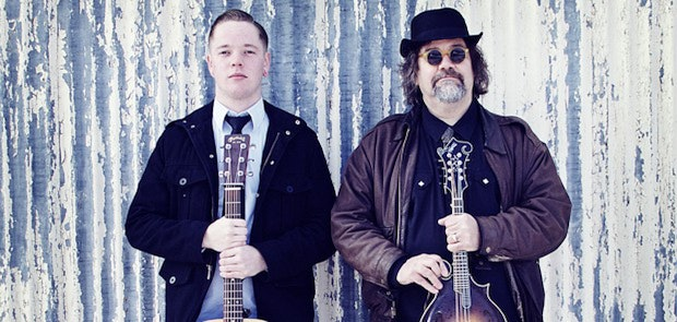 Enter to win a pair of tickets to see Billy Strings & Don Julin