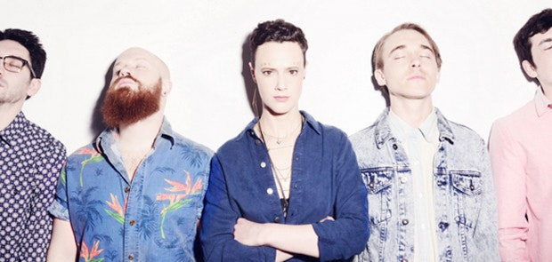 Enter to win a pair of tickets to see Rubblebucket