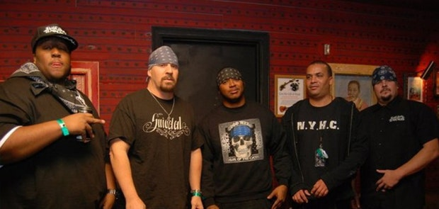 Enter To Win Tickets To See Suicidal Tendencies