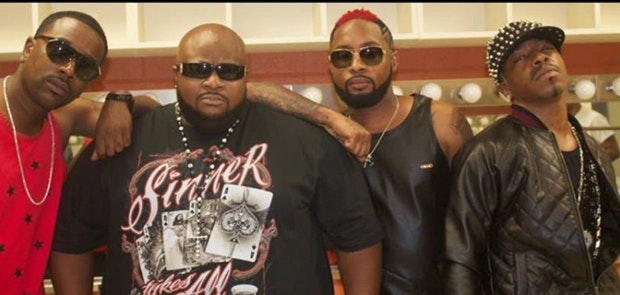 Enter To Win Tickets To See Dru Hill