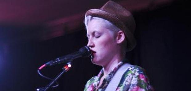 Sarah Jaffe :: Courtesy of KP Photography