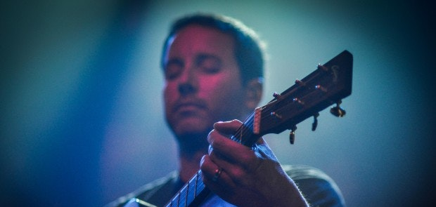 Yonder Mountain String Band :: KP Photography