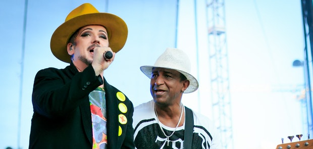 Culture Club :: Photo by Erika Nj Allen photography